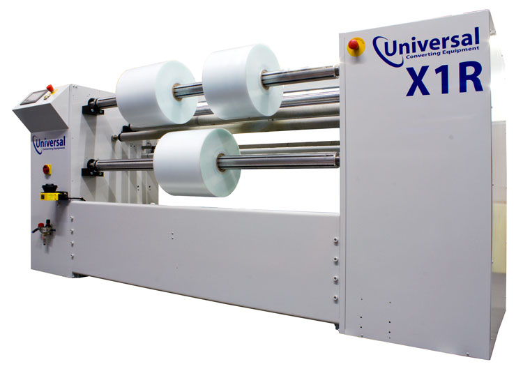 Low cost Slitter - Universal X1